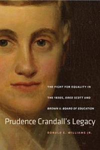 Prudence Crandall's Legacy