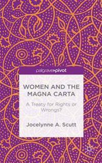 Women and The Magna Carta