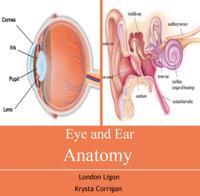 Eye and Ear Anatomy
