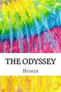The Odyssey: Includes MLA Style Citations for Scholarly Secondary Sources, Peer-Reviewed Journal Articles and Critical Essays