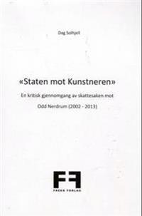 Staten mot kunstneren - Dag Solhjell | Inprintwriters.org