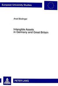 Intangible Assets in Germany and Great Britain: An Accounting Comparison