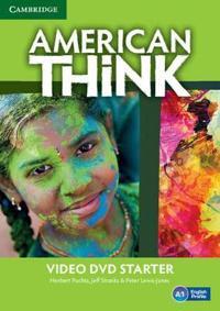American Think Starter Video DVD