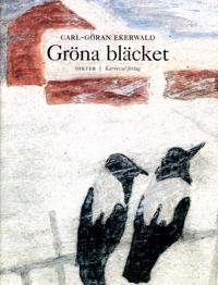 Gröna bläcket : dikter