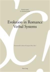 Evolution in Romance Verbal Systems