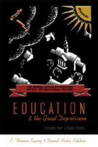 Education & the Great Depression