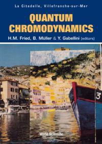 QUANTUM CHROMODYNAMICS - PROCEEDINGS OF THE FIFTH WORKSHOP