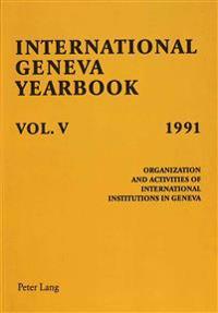International Geneva Year Book