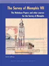 The Survey of Memphis VII