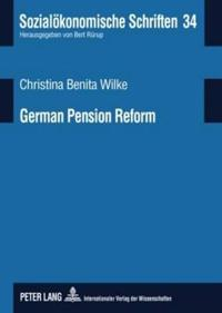 German Pension Reform