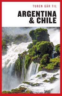 Turen går til Argentina & Chile