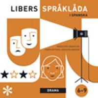 Libers språklåda i spanska: Drama