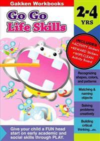 Go Go Life Skills 2-4