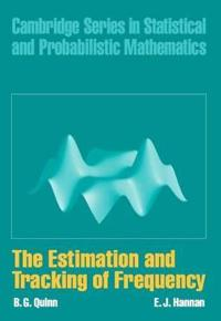 Estimation and Tracking of Frequency