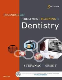 Diagnosis and Treatment Planning in Dentistry