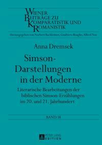 Simson-Darstellungen in der Moderne