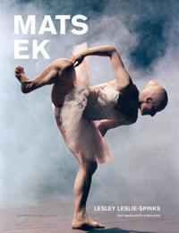 Mats Ek - Lesley Leslie-Spinks, Margareta Sörenson pdf epub