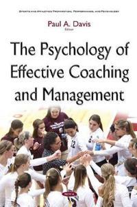 Psychology of effective coaching & management