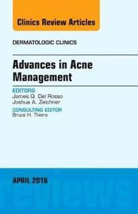 Advances in Acne Management