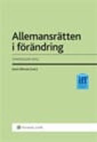 Allemansrätten i förändring : symposium 2012