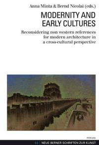 Modernity and Early Cultures