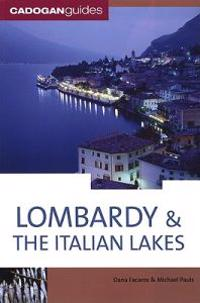 Cadogan Guides Lombardy and the Italian Lakes