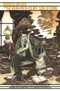 Sherlock Holmes The Seven-Per-Cent Solution