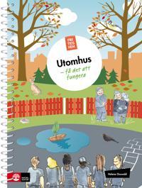 Fritidshem Utomhus : få det att fungera