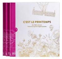Printemps: 150Years of Elegance