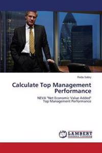 Calculate Top Management Performance