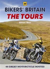 Bikers' Britain: The Tours