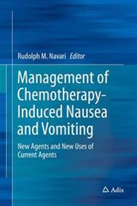 Management of Chemotherapy-Induced Nausea and Vomiting