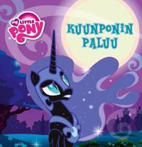 My Little Pony - Kuuponin paluu