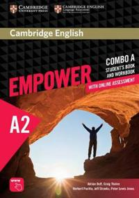 Cambridge English Empower Elementary Combo a