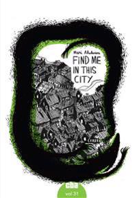 C'est Bon Anthology Vol. 31, Find me in this city