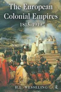 European Colonial Empires