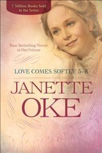 Love Comes Softly 5- 8
