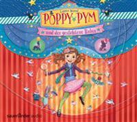 Poppy Pym 1: Poppy Pym und der gestohlene Rubin