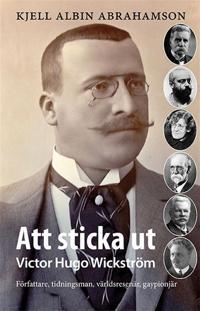 Victor Hugo Wickström