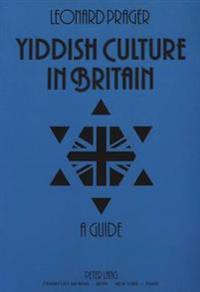 Yiddish Culture in Britain