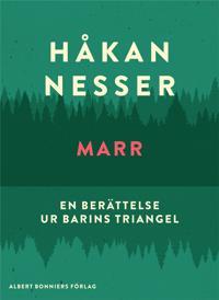 Marr : En berättelse ur Barins triangel