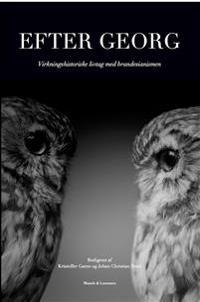 Efter Georg - Virkningshistoriske Livtag Med Brandesianismen