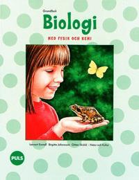 Biologi med fysik och kemi : [1-3]. [Grundbok]