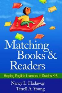Matching Books and Readers