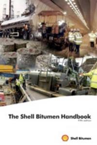 Shell Bitumen Handbook, 5th edition