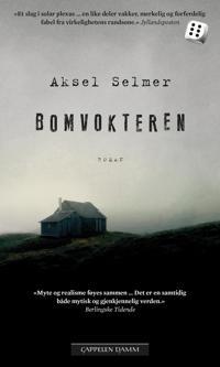 Bomvokteren - Aksel Selmer   Ridgeroadrun.org