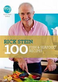 100 Fish & Seafood Recipes