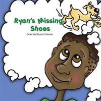 Ryan's Missing Shoes