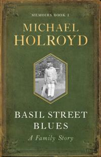 Basil Street Blues: A Family Story