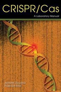 Crispr-Cas: A Laboratory Manual